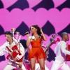EuroVision 2012 - (Romania) Mandinga - Zaleilah