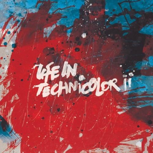 Life In Technicolor LIVE