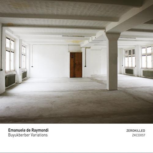 Emanuele de Raymondi - BV10