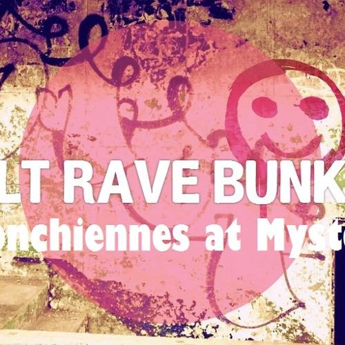 Les Tronchiennes - Oh Oh (Original Mix) [DL enabled]