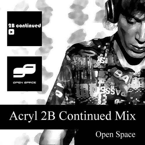 Acryl - 2B Continued Dedicated set