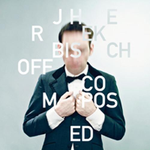 "Jherek Bischoff - ""Eyes (with David Byrne)"""