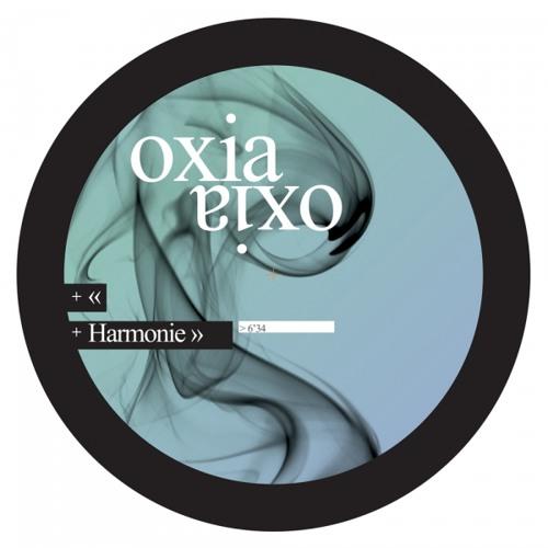 Oxia-Harmonie(Milad Shokri Remix) Download For Free!