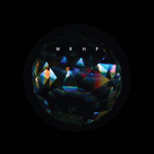 """WRHP006: VARIOUS ARTISTS - 'The Slow Spectrum' 4 TRACK 12"""" & DIGI EP Release date OCTOBER 1st"""