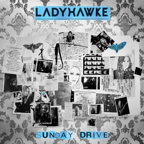 LADYHAWKE - SUNDAY DRIVE (VILLA REMIX)