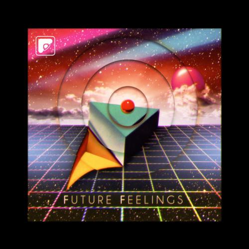 Future feelings Odyssey (Horror disco show Ilya Santana remix)