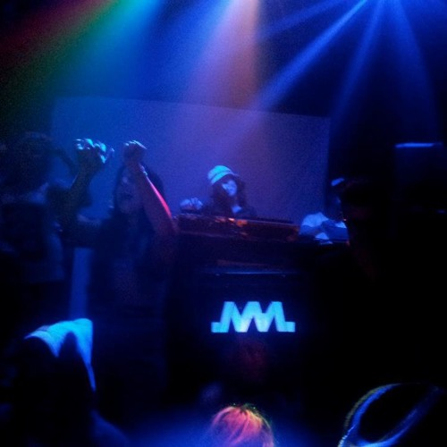 DJ EL Vecino-Thank You Very Nice (Original Remix)