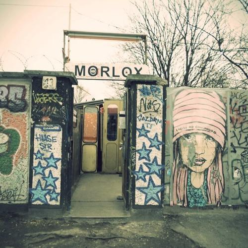 Yo Montero & Ian Cris @ Morlox Club (Berlin)  21.04.12