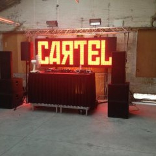 Freddy Spool b2b Reiss @ Cartel 26-05-2012