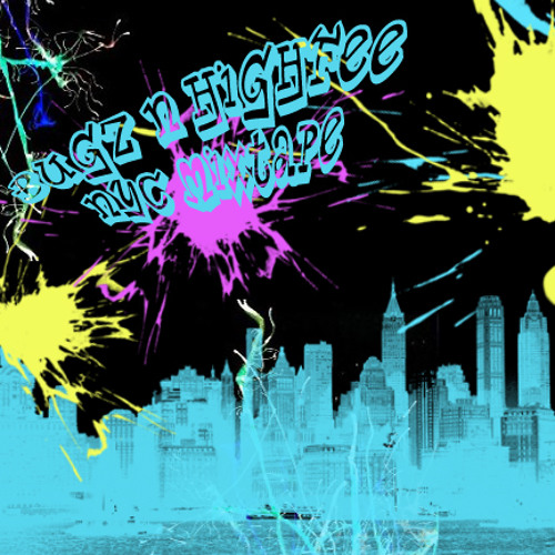 Touch the Sky ft. Bugz, Highfee and Kels2 (Download)