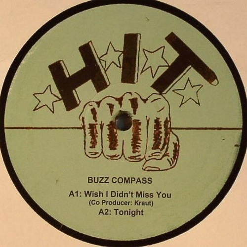 Angie Stone - Wish I Didn't Miss You (Buzz Compass Edit)