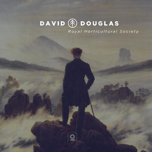 #ATM002 David Douglas - Royal Horticultural Society