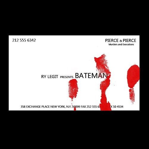 Ry Legit - Bateman