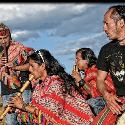 APK live@Ukukus Bar Cusco 18.12.2011 - TRCK 1