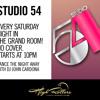 Studio 54 (LIVE)