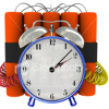 FREE D/L CLSM Ft. Lisa Abbott - Timebomb (WytchWood & Cruze Gnome o Clock Rmx) (Master)
