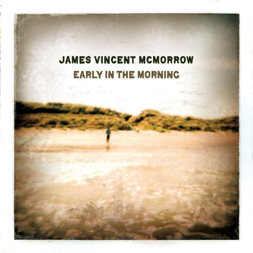 James Vincent McMorrow - We Don't Eat (Dinka Intro Bootleg)