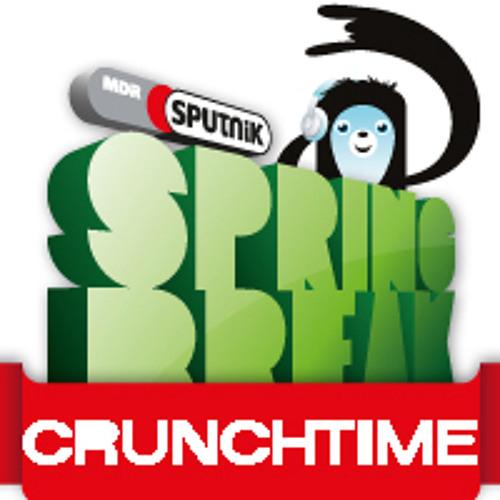 CRUNCHTIME @ Sputnik Springbreak Open Stage 2012