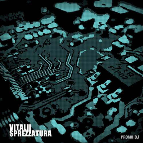 Vitalii Sprezzatura - Stone (Original Mix)