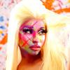 Nicki Featured Verse Mashup