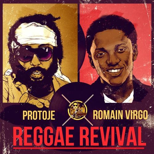 Reggae Revival ft. Romain Virgo