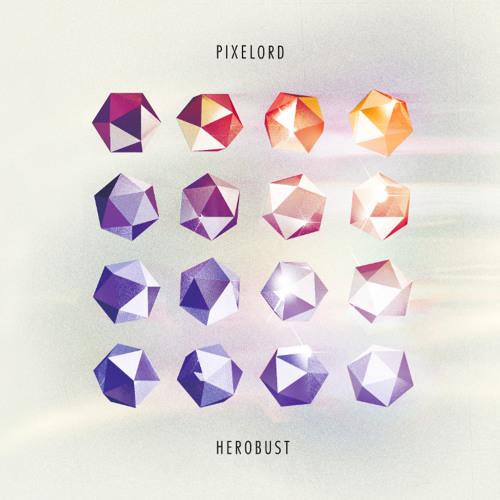 STRT003 Pixelord - Modem / heRobust - Voxy Lady SNIPPETS