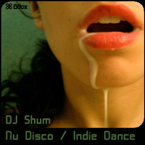 DJ Shum - Nu Disco / Indie Dance