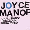 Joyce Manor - Violent Inside