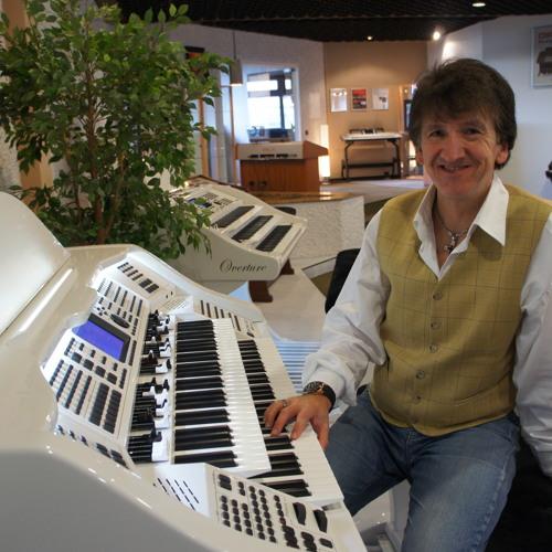 Böhm Amadeus Demo Kirchenorgel und Orchester Mark Whale