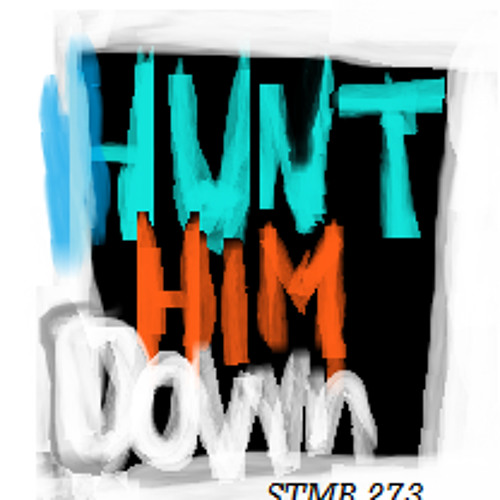 273///hunt him down///stones throw beat battle