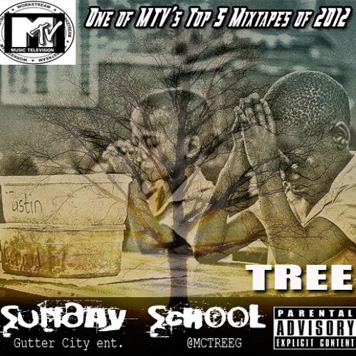 SUNDAY SCHOOL ( DELUXE VERSION ) TREE  #SOULTRAP @MCTREEG