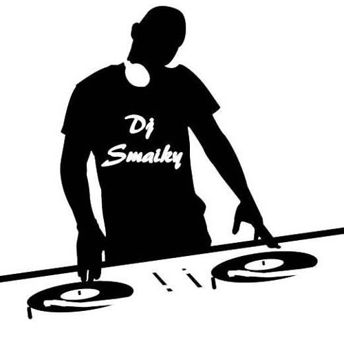 MIX DANCeHALL fresh'up  Dj Smaiky