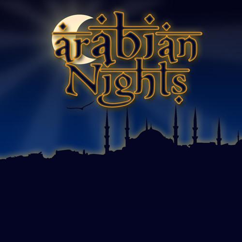 ROBINHOOD-ARABIAN NIGHTS // FREE DOWNLOAD (MP3)//