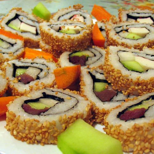 Sush1 - Banzai!