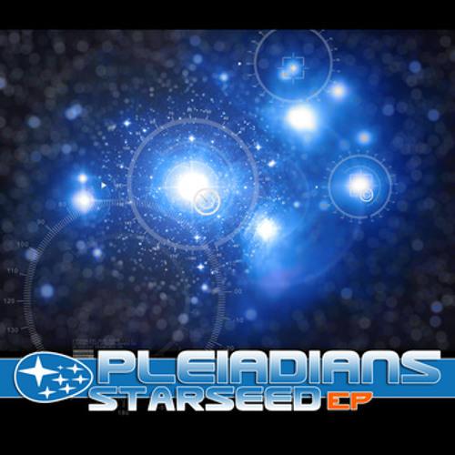 Pleiadians-Starseed - 142 Bpm