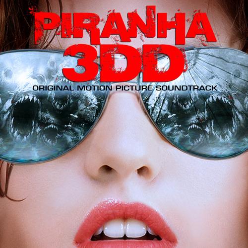 Internet Killed the Video Star - The Limousines - Piranha 3DD Score