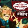 Chico Trujillo - Gran Pecador Portada del disco