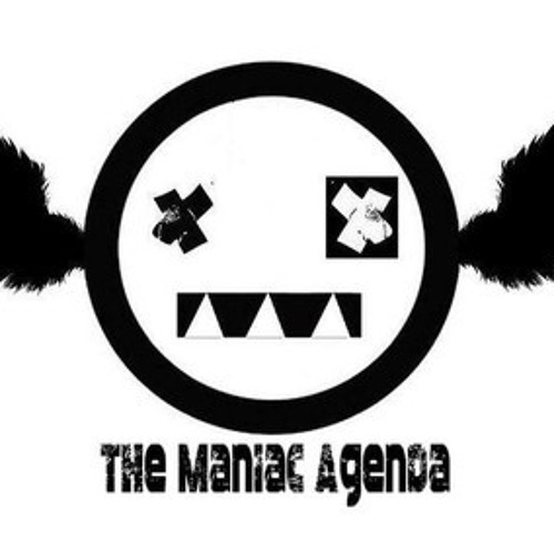 A Beautiful Struggle By The Maniac Agenda - demo clip