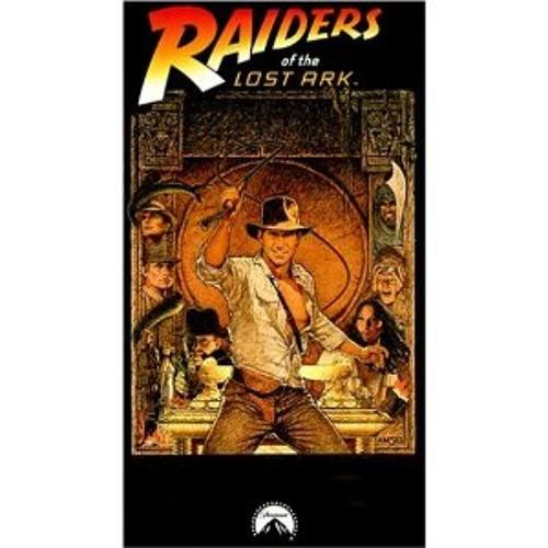 Raider's of the lost Art- Original ( DJ SHAI )