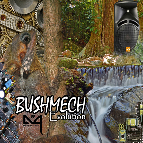 BushMech - Evolution