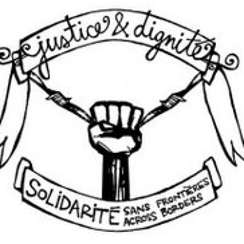 Solidarity Across Borders-Dragonroot May 29