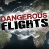 DANGEROUS FLIGHTS - A BIG Airplane