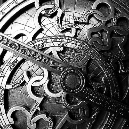 Astrolabe (Hermetech Mastering)