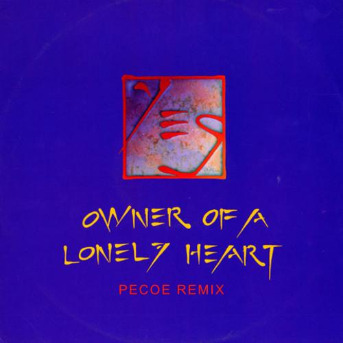 Pecoe - Lonely Heart