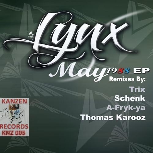 Lynx - May 1988 (A-fryk-ya Trump Mix)