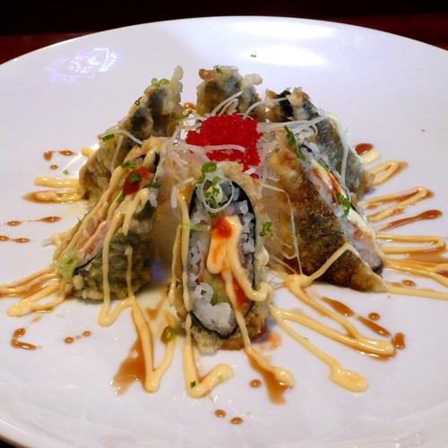 Sush1 - Konnichiwa