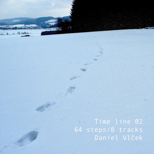 64 steps/8 tracks