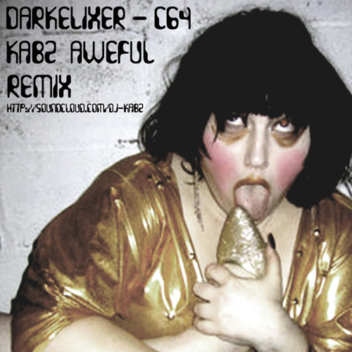 DarkElixer - C64 (KABZ Aweful RMX)