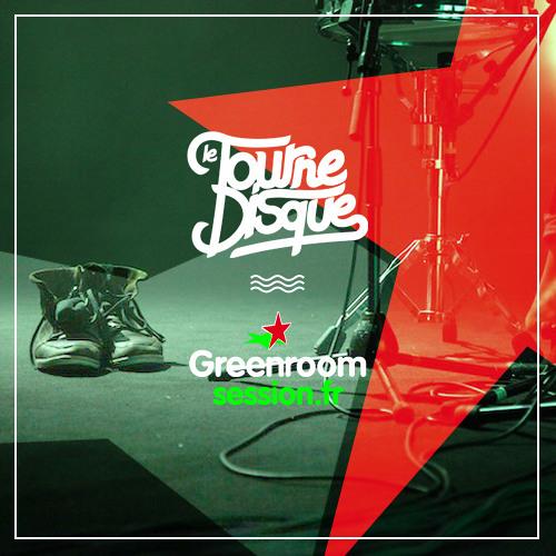 Le Tournedisque x Green Room Session II