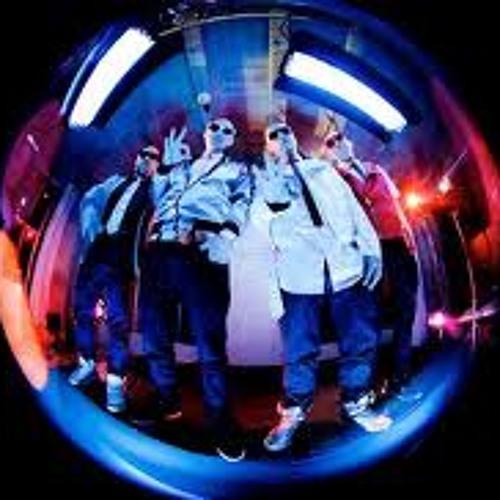 Far East Movement & DJ MUJAVA - Like A Mugwanti (DJ AP!N Mashup)